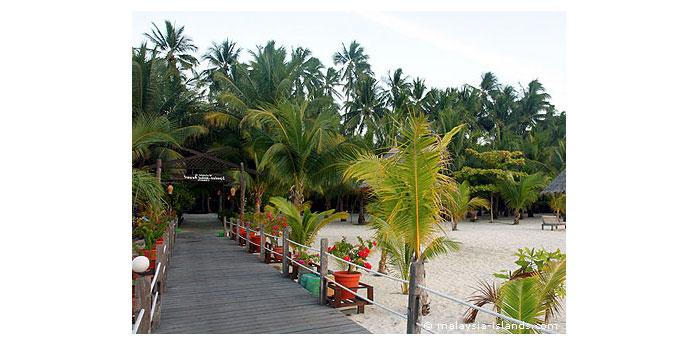Tawau Beach Resort