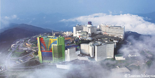 Genting Highlands Malaysia's