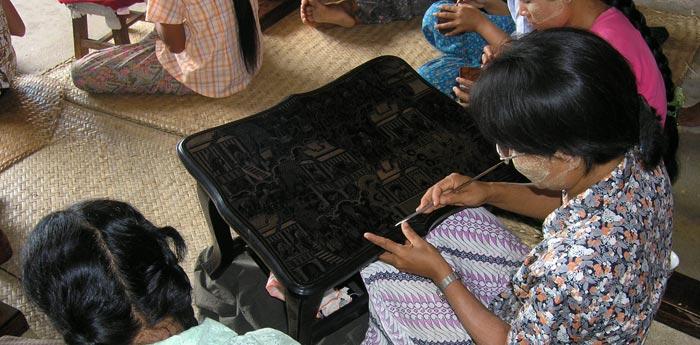 4 Days 3 Nights Luxury Bagan Free Amp Easy South